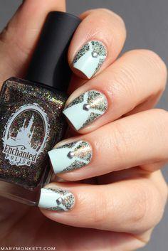 Enchanted Polish Unicorn - Mary Monkett