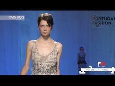 PÉ DE CHUMBO Portugal Fashion Week Spring Summer 2017 by Fashion Channel , PÉ DE CHUMBO Portugal Fashion Week Spring Summer 2017 by Fashion Channel ,  PÉ DE CHUMBO Portugal Type Week Spring Summer Season 2017 via Model Channel  YOUTUBE CHANNEL:  http://www.youtube.com/fashionchannel  WEB TELEVISIO... , Vesa IT , http://vesait.net/pe-de-chumbo-portugal-fashion-week-spring-summer-2017-by-fashion-channel/ ,  #pedechumbo|springsummer2017fullfashionshow|exclusive-fashionvideos,