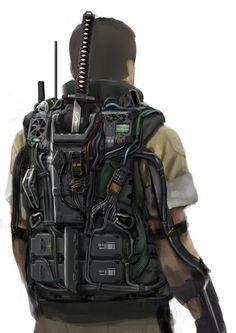 modern exo suits - Google Search
