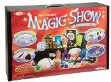 Ideal 100-Trick Spectacular Magic Show Suitcase - http://shopattonys.com/ideal-100-trick-spectacular-magic-show-suitcase/