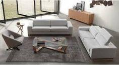 Sofas modernos