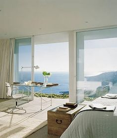 Waking up to this would be sheer heaven on earth!