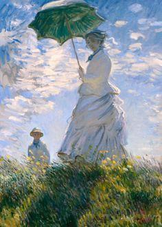 Coleccion de Claude Monet (Óleos) - Taringa!