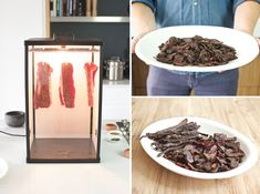 How to make biltong at home. It's easier than you think, and works every time.