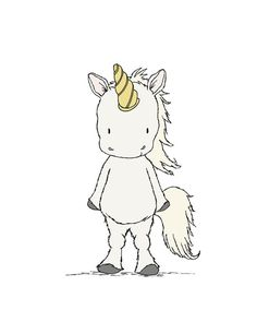 Hey, I found this really awesome Etsy listing at https://www.etsy.com/listing/252809664/children-art-little-unicorn-unicorn