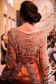 Saidati Haute Couture