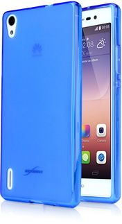 Arctic Frost Huawei Ascend P7 Crystal Slip, $18.99