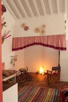 QUARTO FAMILIAR, Quartos - Torre de Palma, Wine Hotel, Alentejo, Portugal
