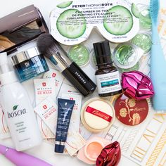 #SephoraHaul Saturday. Anyone else doing some spring shopping? Post your pics and tag them with #SephoraHaul!