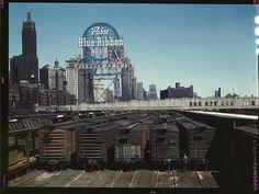 Great Depression ERA, PBR Factory.