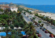 San Benedetto del Tronto  my home town