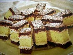 Amerikai szelet Tiramisu, Food And Drink, Ethnic Recipes, Kuchen, Tiramisu Cake