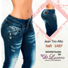 Fashion Casual, Cute Fashion, Jeans Brillantes, Jeans Pants, Denim Jeans, Jean Outfits, Casual Outfits, Bling Jeans, Bermuda Jeans