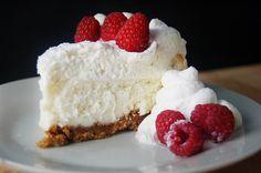 Vanilla Bean Cheesecake   The best cheesecake recipe ever! AmyintheKitchen.com