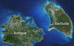 Huracán Irma Arrasa Con San Martin Y Desaparece 90 % De Barbuda