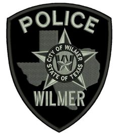 Wilmer PD TX