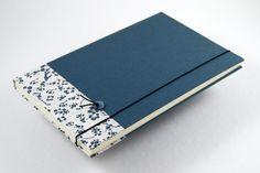 Mariromei, quaderno in carta nepalese