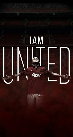 Sport poster soccer manchester united for 2019 Manchester United Wallpaper, Manchester United Images, Manchester United Players, Manchester Fc, Manchester United Rooney, Wallpapers En Hd, Ad Of The World, Wayne Rooney, Football Wallpaper