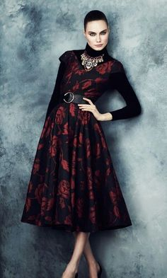 Marks and Spencer A/W 2013