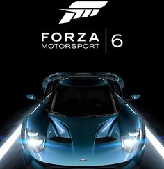 Forza Motorsport 6 - some info about next gen racing exclusive for XBOX One http://gamesintrend.com/forza-motorsport-6-news-trailer-release-date-review/