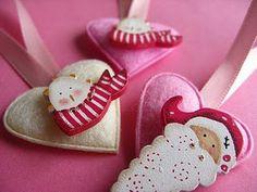 Super Cute Ornaments