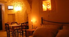 Trulli Resort Monte Pasubio Alberobello Resort Monte Pasubio offers original Trulli stone houses, each with fully equipped kitchenette and fireplace. Located in Alberobello's historic centre, it is 200 metres from Saint Anthony's Church.