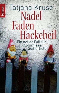 Nadel, Faden, Hackebeil (Knaur)