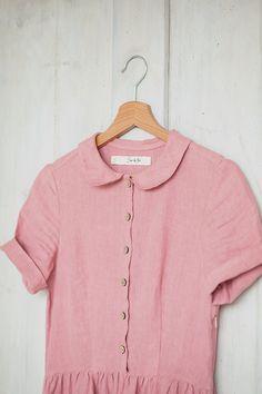 The prettiest pink...Sondeflor Shop