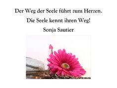 Seelen-Weisheit von Sonja Sautier