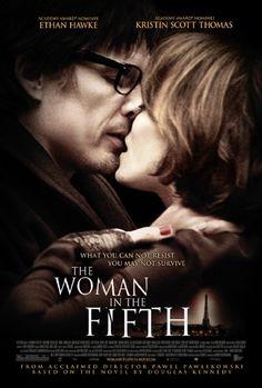 The Woman in the Fifth (2011) | Pawel PAWLIKOWSKI