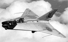 Saab 210 uses the flying fuselage concept and delta wing configuration.