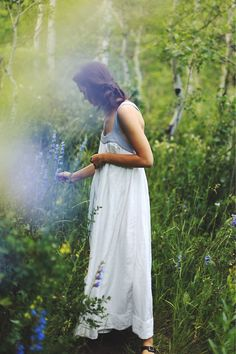 found some pretty wildflowers on today's adventure <3 by indiesunshine on Free People