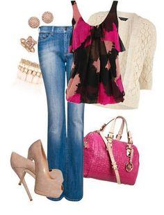 LOLO Moda: Elegant women styles 2013