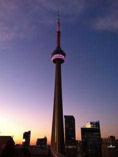 1 <3 T.O. Toronto Cn Tower, Art Toronto, Toronto City, Downtown Toronto, Moving To Canada, Canada Travel, Canada Trip, Toronto Vacation, Toronto Ontario Canada