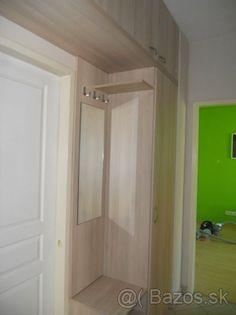 Prenájom byty 2 iz. byt s terasou Vyšná ul. BA II Ružinov - 1