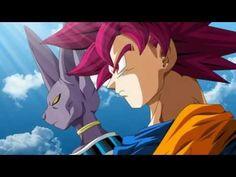 Dragon Ball Z 「AMV」 OVERKILL [HD] ™ - YouTube
