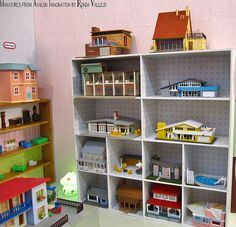 Miniature Dollhouse Shop | Flickr - Photo Sharing!