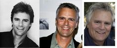 Richard Dean Anderson... from MacGyver to Stargate to Retirement