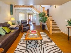 Southwest Elegance Three Bedrooms including 2 Master Suites, Sleeps 8Vacation Rental in Moab from @homeaway! #vacation #rental #travel #homeaway