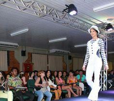 Desfile da marca apresentando sua primeira coleção  (Joária Pessoa- Jô'P)