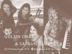 13. Uluslararası Gümüşlük Klasik Müzik Festivali 2000. Konserle Açılacak   http://www.nouvart.net/13-uluslararasi-gumusluk-klasik-muzik-festivali/