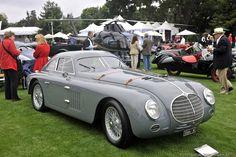 1939 Alfa Romeo 6C 2500 SS Berlinetta Aerodinamica 911513