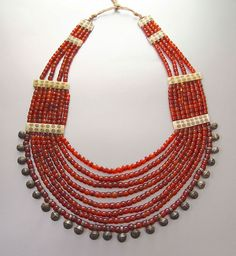 n075 :: Overall view of multistrand necklace made with antique carnelian beads,Lets trade or sale 4 real goods and healthy items or art items that add real wealth 2 you, more I live without money, happier am I, the world is disgusting everybody looks 4 money and greed, go native and green with renewable energies you won't pay,  https://stargate2freedom.wordpress.com/2011/06/28/health-and-well-being-life-as-an-art-of-living/,