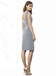 After Six Bridesmaids Style 6687 http://www.dessy.com/dresses/bridesmaid/6687/?color=platinum&colorid=64