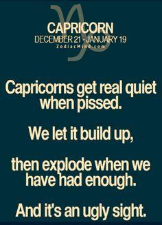 Sadly...true #stilllproudtobeacapricorn