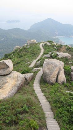 Lamma Island, Hong Kong 2012