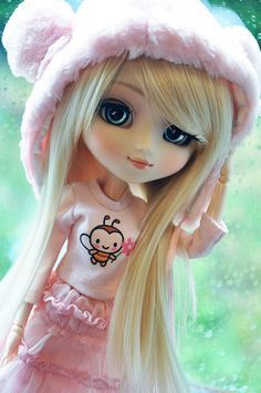 pullip dolls - Google Search