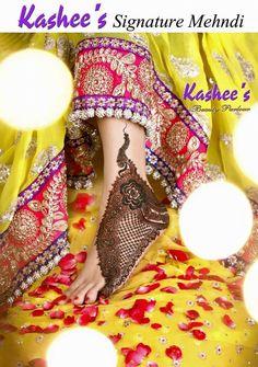 Kashee's Mehndi Designs, Stylish Mehndi Designs, Henna Designs Easy, Kashees Mehndi, Mehndi Dress, Pakistani Dress Design, Pakistani Dresses, K Ring, Mehndi Images