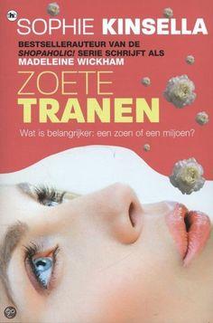 bol.com | Zoete tranen, Sophie Kinsella | 9789044339857 | Boeken