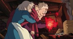 Romantic Comedies On Netflix, Shiro, Studio Ghibli Movies, Howls Moving Castle, Hayao Miyazaki, Memento Mori, Anime, Totoro, Maya